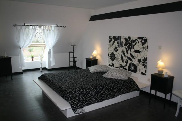 Le blockhaus de domleger chambre d 39 h te domleger somme 80 for Chambre d hote picardie