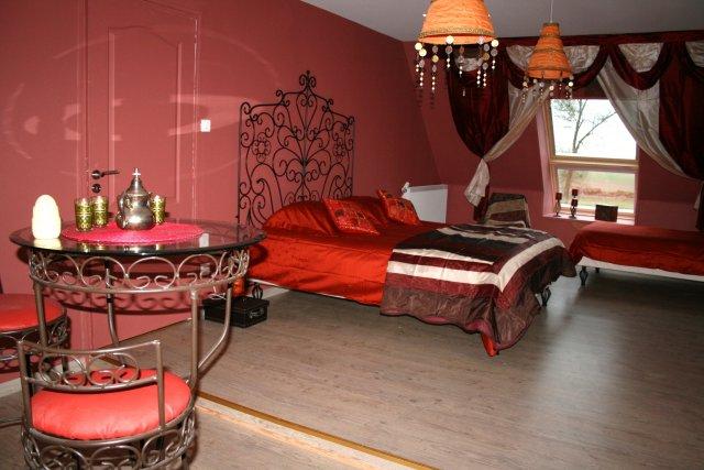 Test d co dziriya 39 s house forum d co et maison for Film chambre 13 marocain