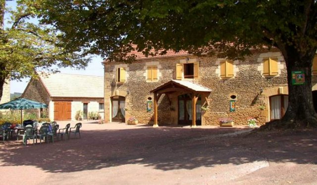 Photo Ferme auberge des genestes 8