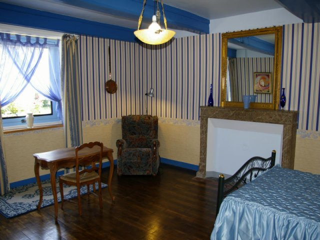 gite chez jo meubl touristique maison villa longchamp sur aujon aube 10. Black Bedroom Furniture Sets. Home Design Ideas