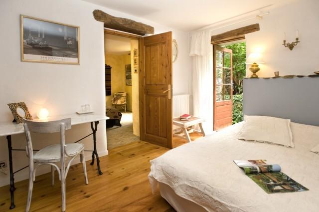 Le mas du coup tadou chambres yourte et table d 39 h tes de - Chambres d hotes lozere charme ...