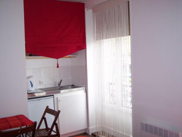 studio meubl montmartre studio appartement paris paris 75. Black Bedroom Furniture Sets. Home Design Ideas