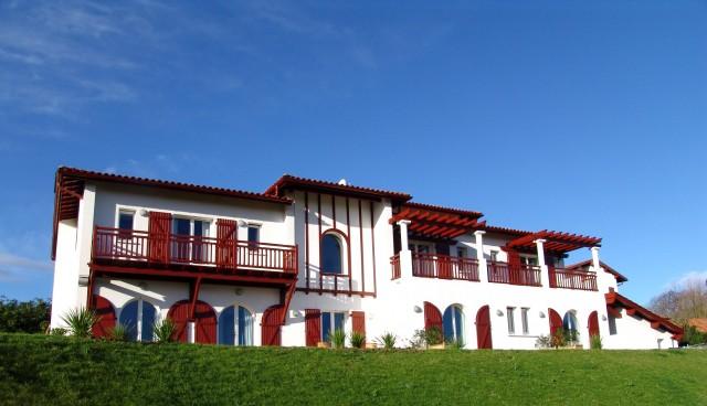 Arguibel chambre d 39 h te guethary pyrenees atlantiques 64 for Maison hote pyrenees