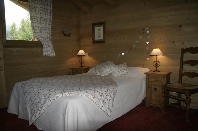 Lou stalet chambre d 39 h te cordon haute savoie 74 for Chambre hote 93