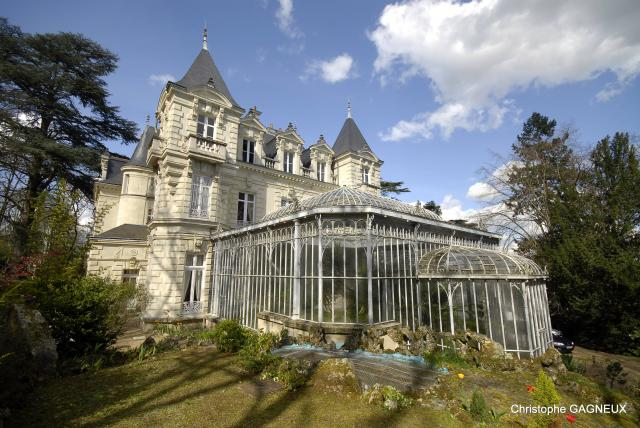 Chambres d htes - Chteaux de la Loire