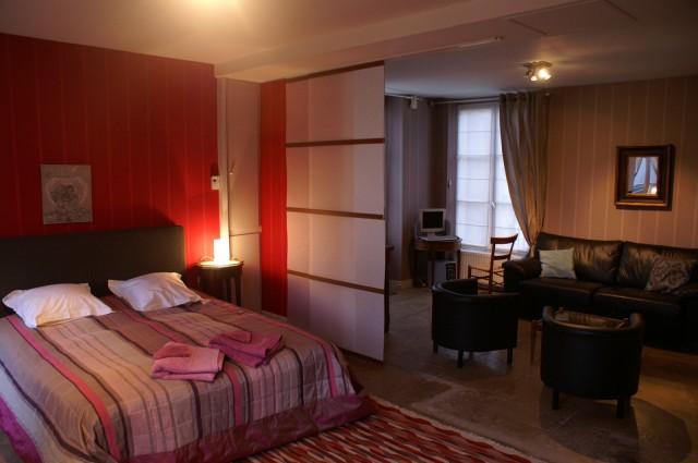 La cimentelle chambre d 39 h te avallon yonne 89 - Chambres d hote bourgogne ...