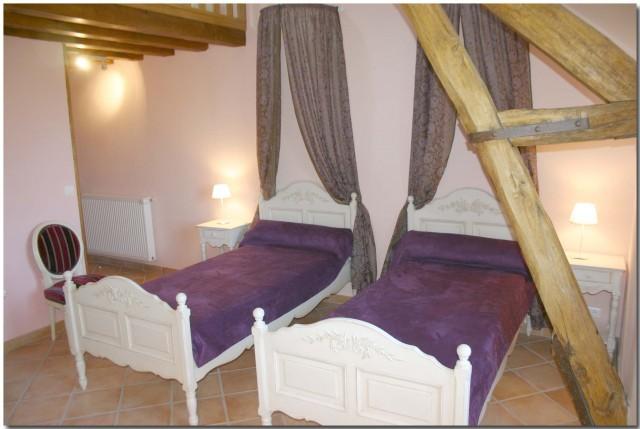 La ferme de fontenelle chambre d 39 h te amillis seine et - Chambre d hotes region parisienne ...