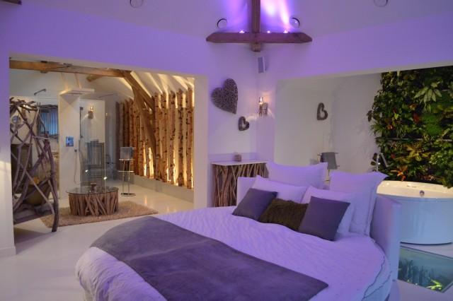 Le clos des vignes chambre d 39 h te neuville bosc oise 60 for Chambre d hotel normandie