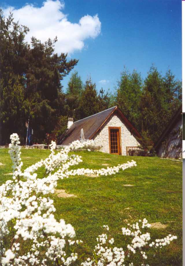 Fran ois viau chambre d 39 h te bulan hautes pyrenees 65 for Maison hote pyrenees