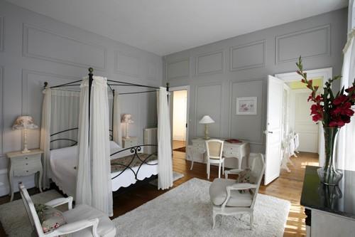 La Rotonde Chambre DHte  Saintes Charente Maritime
