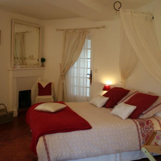 La villageoise chambre d 39 h te trun orne 61 - Deauville chambre d hote ...
