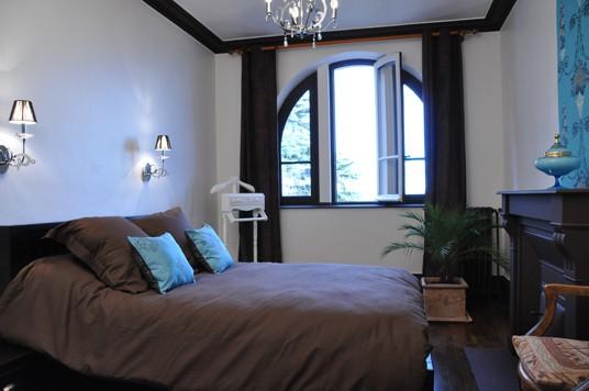 Villa castel chambres d 39 h tes de charme et g te lyon for Chambre d hote lyon
