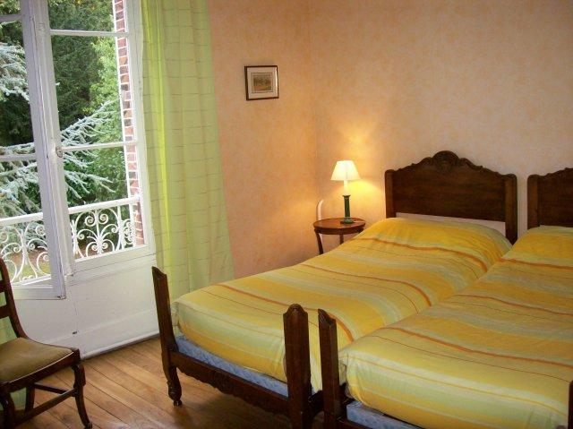 La ferme du chateau levesville chambre d 39 h te bailleau - Chambre d hote dans l eure ...