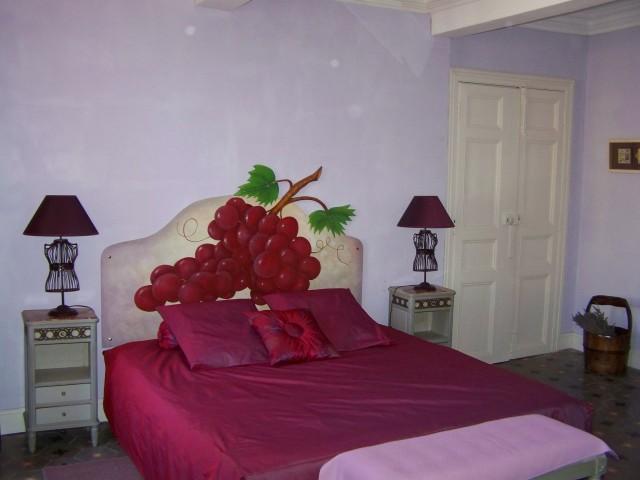 chambres d 39 h tes la sorga de vida chambre d 39 h te quarante herault 34. Black Bedroom Furniture Sets. Home Design Ideas