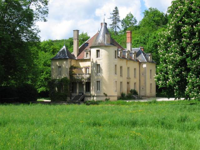 Photo Manoir de tarperon