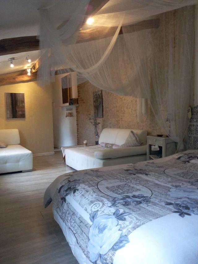 La maison d 39 hocquincourt chambre d 39 h te bl neau yonne 89 for Chambre hote 89