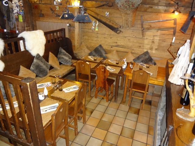 La Bournerie Chambre D Hote A Le Grand Bornand Haute Savoie 74