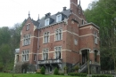 New-castle suite manoir , spa  ...