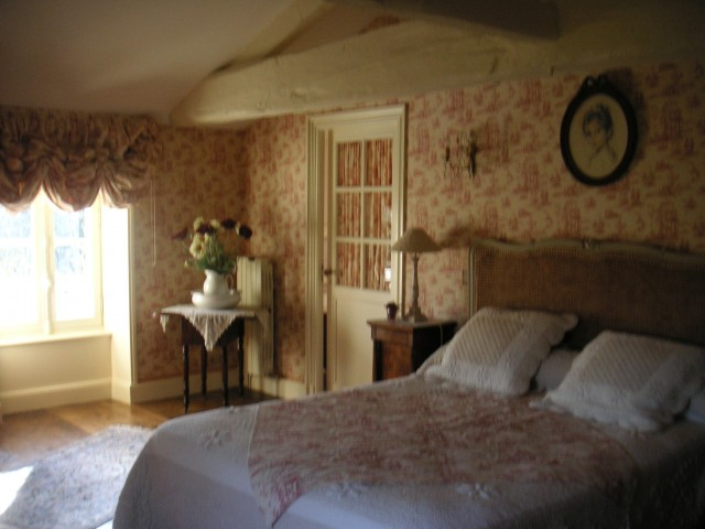 logis du portal chambre d 39 h te vars charente 16. Black Bedroom Furniture Sets. Home Design Ideas