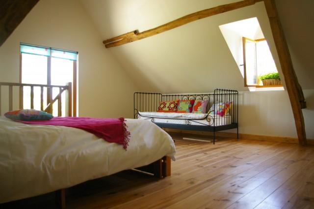 Les chambres de monflieres chambre d 39 h te monflieres somme 80 - Chambre d hote abbeville ...