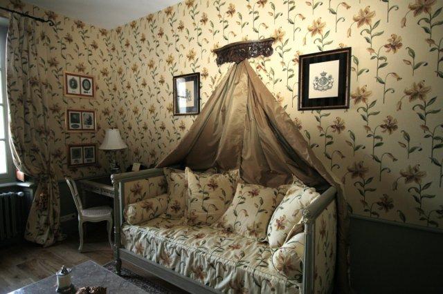 ch teau de maud tour chambre d 39 h te maud tour en vexin val d 39 oise 95. Black Bedroom Furniture Sets. Home Design Ideas