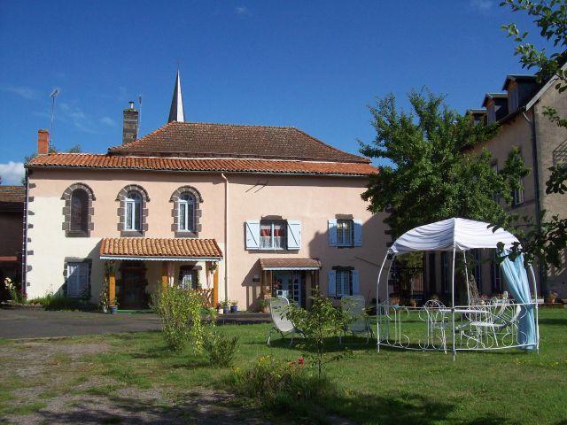 Compte Caf Puy De Dome