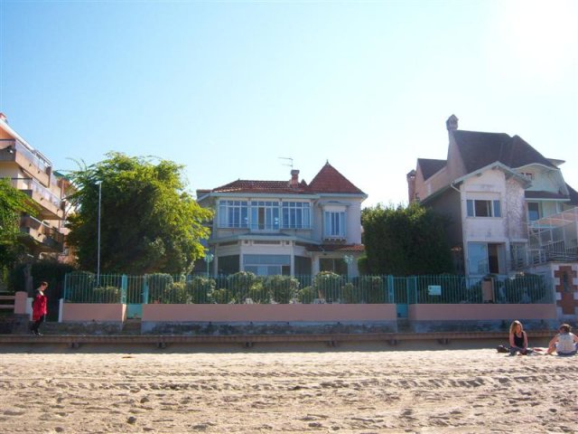 Photo Villa   �poque  napol�on   arcachon