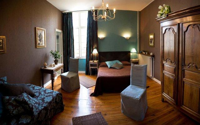 la ferme du mouchel chambre d 39 h te formigny calvados 14. Black Bedroom Furniture Sets. Home Design Ideas