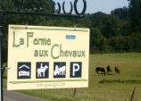Photo La ferme aux chevaux