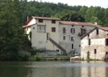 Photo Moulin de rigoulieres