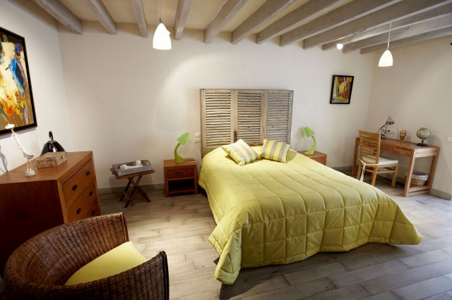 le moulin de thuboeuf chambre d 39 h te nuille sur vicoin. Black Bedroom Furniture Sets. Home Design Ideas