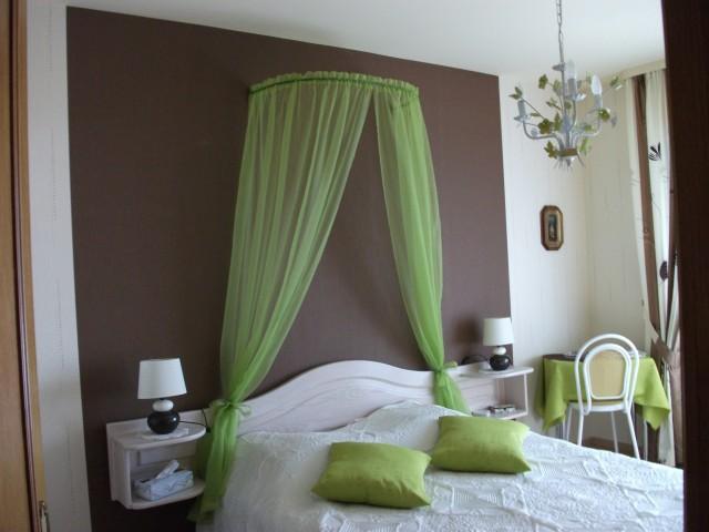 Les amandiers chambre d 39 h te mittelwihr haut rhin 68 for Chambre hote 68