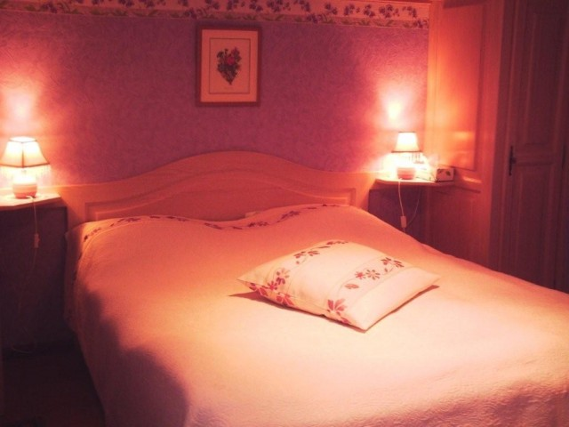 Les amandiers chambre d 39 h te mittelwihr haut rhin 68 - Chambre d hote alsace riquewihr ...