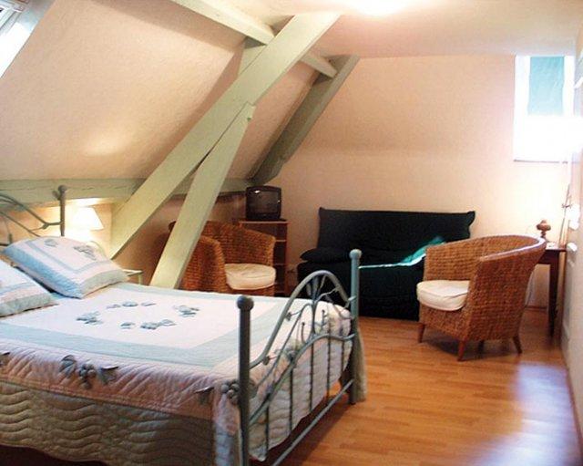 Chambres d 39 h tes etch chambre d 39 h te lacarry pyrenees - Chambre d hote pyrenees atlantiques ...